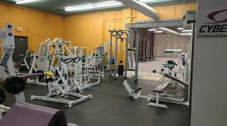 Kansas City's top strength training gyms, ranked