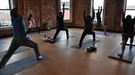 Get moving at St. Louis' top yoga studios