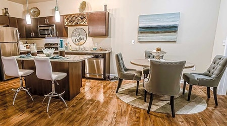 Apartments for rent in Corpus Christi: What will $1,100 get you?