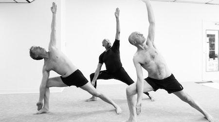 Here's where to find the top yoga studios in Cincinnati