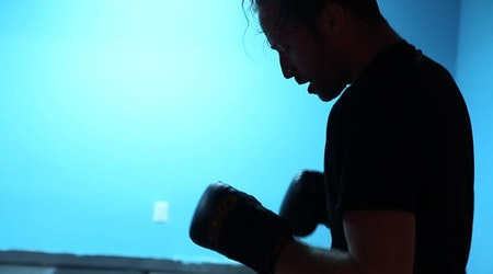 What's New York City's top martial arts gym?