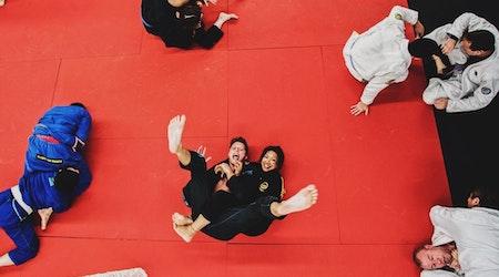 San Francisco's top martial arts gyms, ranked