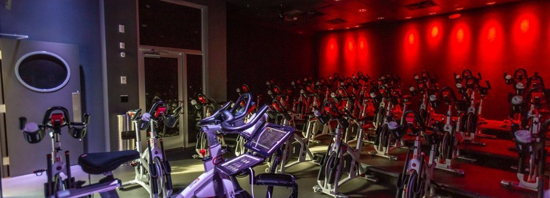 Here are the top cycling studios in Seattle, by the numbers