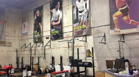 Here's where to find the top strength training gyms in Fresno
