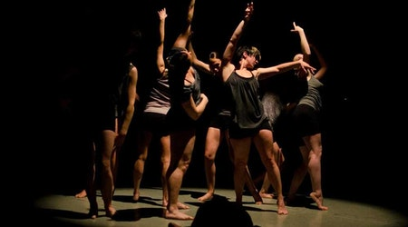 Here are the top dance studios in Portland, by the numbers