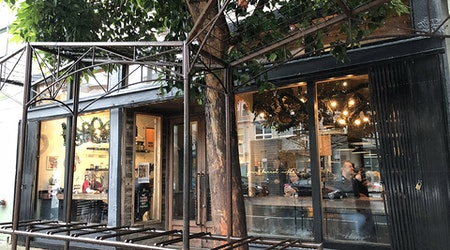 Amidst Sexual Harassment Lawsuit, 'Four Barrel' Rebrands To 'Tide'
