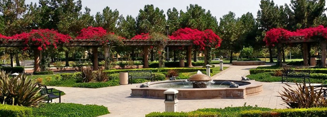The 5 best parks in Irvine