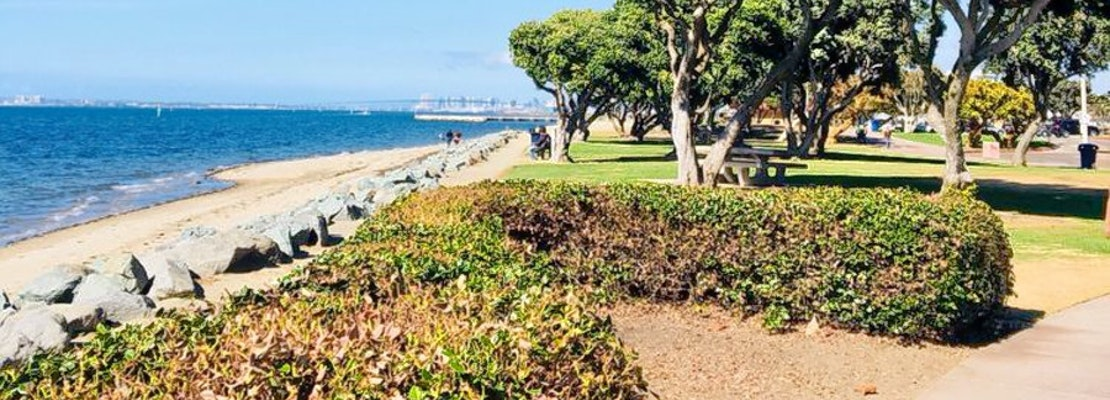 The 4 best parks in Chula Vista
