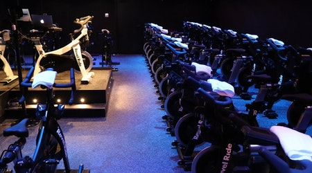 Here's where to find the top cycling studios in Philadelphia