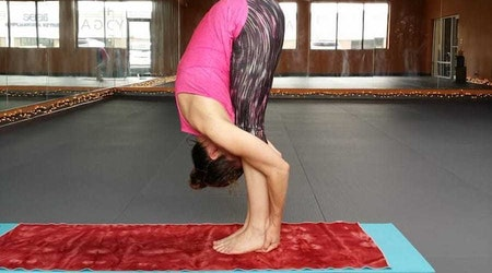 Here are the top yoga studios in Louisville, by the numbers