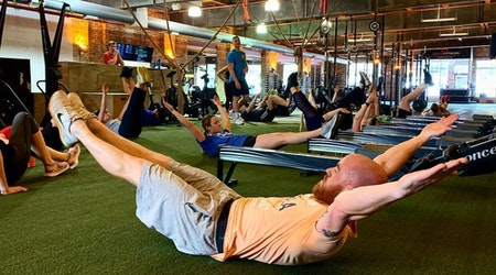 What's Omaha's top strength training gym?
