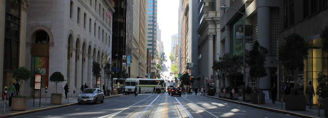 FiDi & North Beach Crime: 3-On-1 Lower Nob Hill Assault, Armed Robberies, More