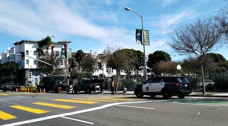 SoMa Crime: Assault With Car, Near-Fatal Sidewalk Beating, 3 Stabbings, More