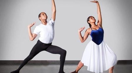 What's Washington's top dance studio?