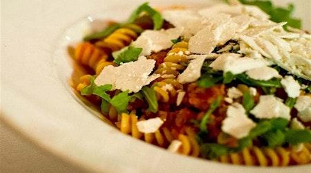 Here are Riverside's top 5 Italian spots