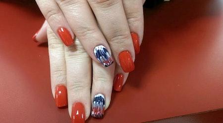 Newark's top 3 nail salons, ranked