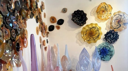 Baltimore's top 4 art galleries and studios to visit now