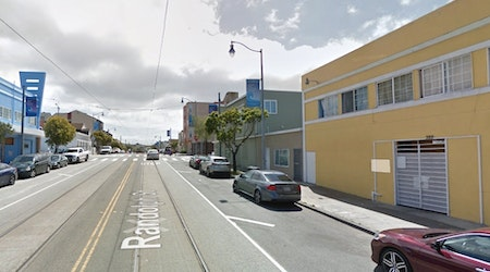 Suspect Fatally Stabs Woman In Oceanview