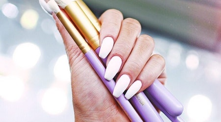 The 5 best nail salons in Jersey City