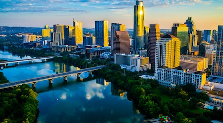 Escape from Phoenix to Austin on a budget