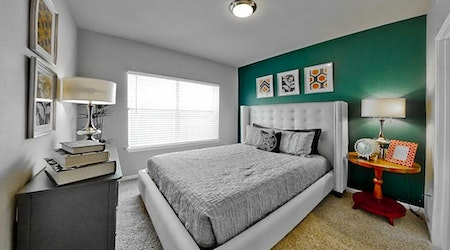 Apartments for rent in Oklahoma City: What will $1,900 get you?