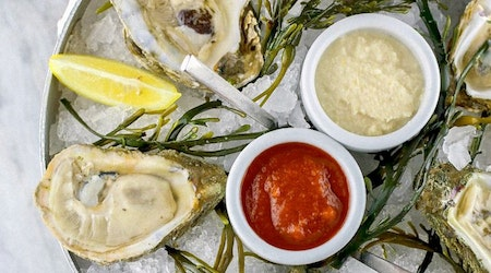 5 top spots for seafood in Riverside