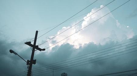 Weather forecast in Corpus Christi