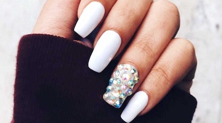 The 4 best nail salons in Fresno