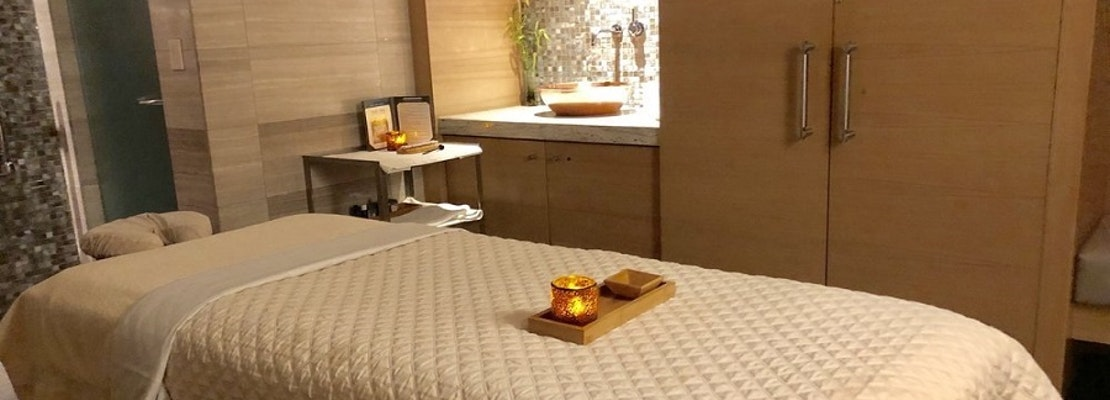 Baltimore's top 3 day spas to visit now