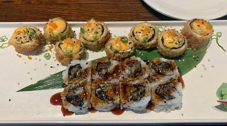 Here are Corpus Christi's top 3 Japanese spots