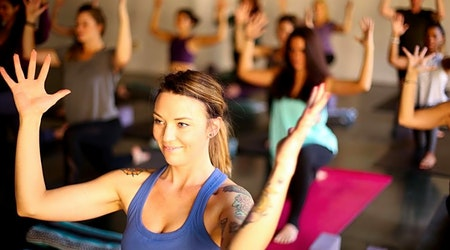 Here are the top yoga studios in Columbus, by the numbers