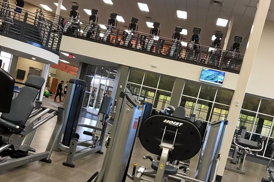 3 New Houston Fitness Spots That Will Rock Your World