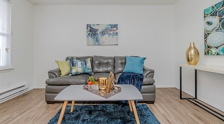 Apartments for rent in Oklahoma City: What will $600 get you?