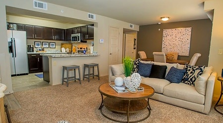 Apartments for rent in Corpus Christi: What will $1,500 get you?