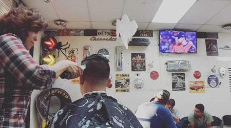 Riverside's top 5 barber shops to visit now