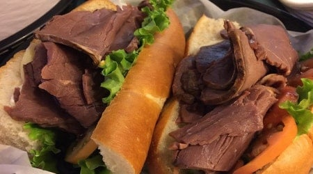 Honolulu's 5 best spots to score sandwiches, without breaking the bank
