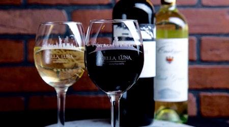 Imbibe at Corpus Christi's 3 best wine bars