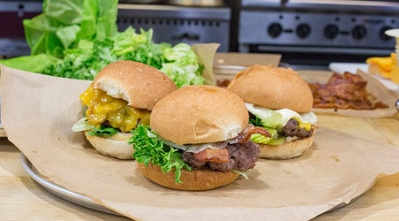 Jonesing for burgers? Check out Omaha's top 3 spots