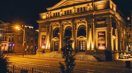 Here are Cincinnati's top 5 performing arts spots