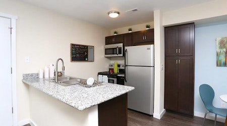 Apartments for rent in Oklahoma City: What will $700 get you?