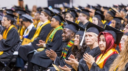 University of Wisconsin-Milwaukee and Ideawake top Milwaukee's recent funding news