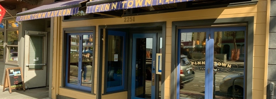 Castro's Finn Town Tavern announces closure