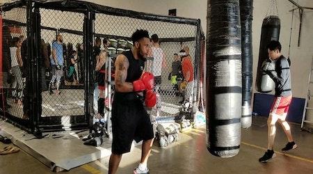 Philadelphia's top boxing gyms, ranked