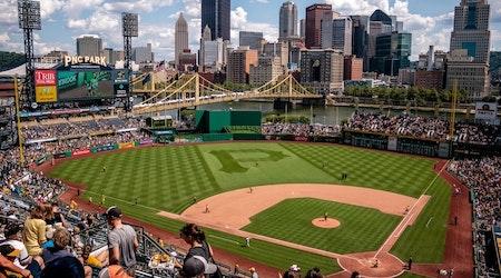 Top Pittsburgh sports news: Former Pirates pitcher linked to drug trafficking; Pirates take Nats 4-1