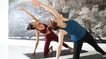 Here are the top yoga studios in New Orleans, by the numbers