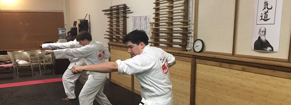 Get moving at Memphis's top martial arts gyms