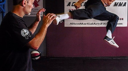 Phoenix's top martial arts gyms, ranked
