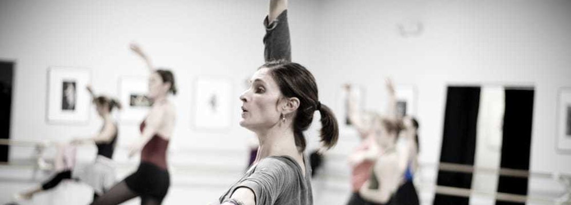 Here's where to find the top dance studios in Charlotte