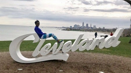 Cleveland's top 5 parks to visit now