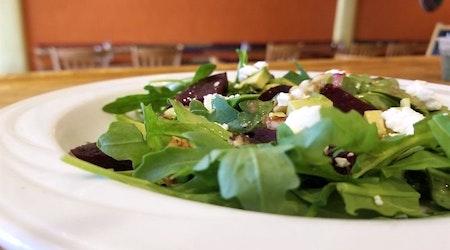 The 5 best spots to score salads in Riverside